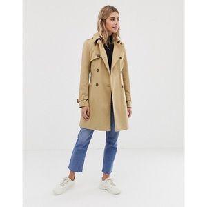 ASOS DESIGN trench coat
